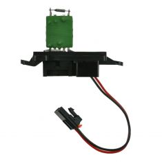 Blower Motor Resistor (4 Bolt Mounting)