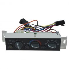 Chevy Tahoe A/C & Heater System Control Parts | Chevy Tahoe Air