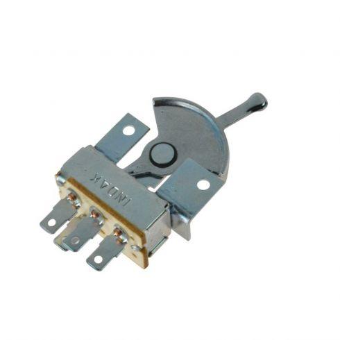 GMHCI00004-Chevy GMC Blower Motor Control Switch