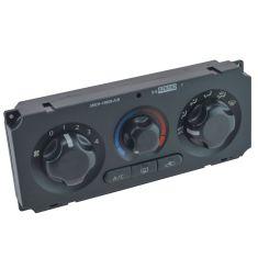 05-12 Nissan Frontier; 05-14  Xterra, Frontier Dash Mtd Temperature & A/C Control Panel (Nissan)