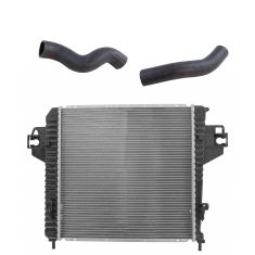 02-06 Jeep Liberty 3.7L Radiator & Hose Kit