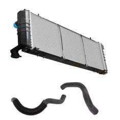 95-01 Jeep Cherokee 4.0L Radiator & Hose Kit