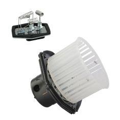 Heater Blower Motor & Resistor Kit