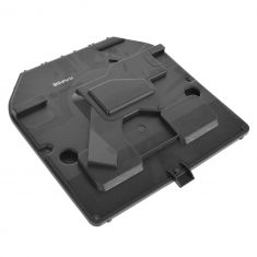 96-99 MB E300; 96-03 E320; 97 E420; 98-02 E430; 99-02 E55AMG Heater Blower Motor Housing Cover