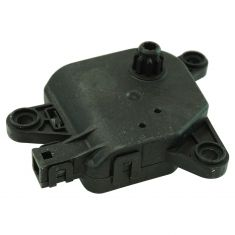 01-09 Chrysler; 01-16 Dodge; 11-12 Ram; 13-14 SRT Viper Multi Positional Heater Blend Door Actuator