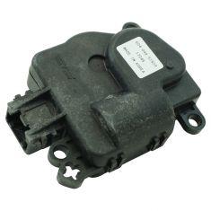 14-16 Chrysler, Dodge; 14-15 Ram Mini Van HVAC Auxillary or Main Air Door Mode Actuator (Dorman)
