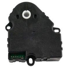 88-19 Blue Brd, Intrntnl, Knwrth, Ptrbilt, Wstrn Star 4 Pin Air Door Actuator (w/ID A35130293A) (DM)