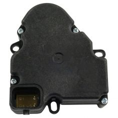 02-12 International; 02-11 Kenworth Multifit (Fresh/Recirculating Air) 2 Pin Air Door Actuator (DM)