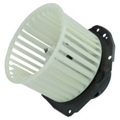 64-05 GM Heater and A/C Blower Motor with Cage