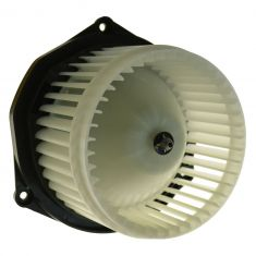1988-02 GM Mid Size FWD & RWD Heater Blower Motor & Fan