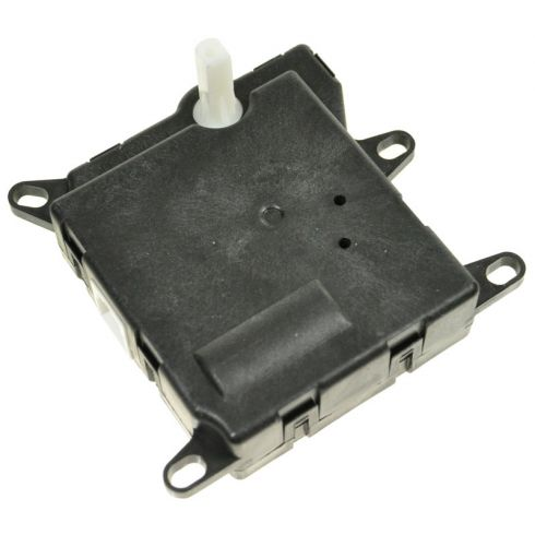 How to Replace Temperature Blend Door Actuator 95-02 Ford