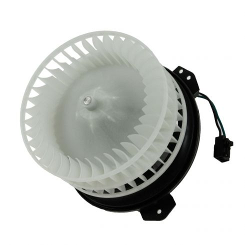 2001-03 Voyager; 2001-07 Caravan, Town & Country; 2004-08 Pacifica Front Blower Mtr & Fan