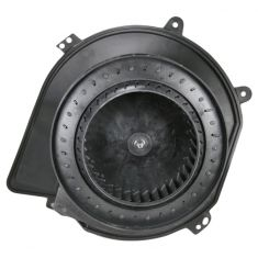 1998-02 Buick Olds Cadillac FWD Heater Blower Motor & Fan (Front)