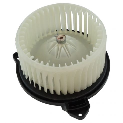 02-04 Jeep Grand Cherokee; 02-08 Dodge PU Heater Blower Motor & Fan Assy