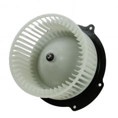 Heater Blower Motor with Fan Cage