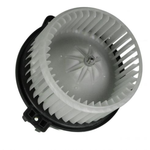 2003-07 Cadillac CTS, CTS-V, 2004-06 Cadillac SRX, 2005-06 STS-V Heater Blower Motor with Fan Cage