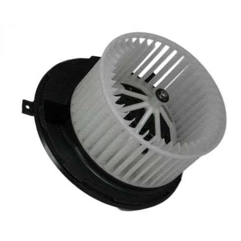 2005-09 VW Multifit w/o ATC Heater Blower Motor w/Fan Cage