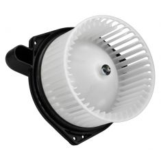 2004-09 GMC Canyon, Chevy Colorado; 2003-06 Chevy SSR Heater Blower Mtr w/Cage