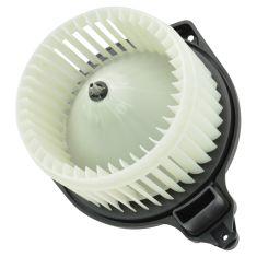 05-12 Toyota Tacoma Heater Blower Motor w/Fan Cage