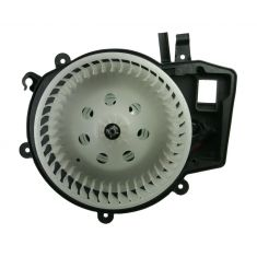 2001-09 Mercedes CLK, G, C-Class Blower Motor with Fan Cage