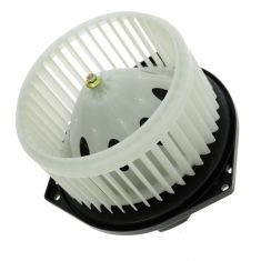04-10 Nissan Multifit Front Heater Blower Motor w/Fan Cage