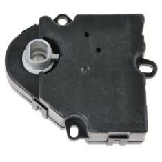 02 Chevy Trailblazer, GMC Envoy, Olds Bravada Vent Door Actuator