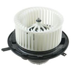 06-11 BMW 1, 3, M3, Z4 Series Heater Blower Motor w/Fan Cage