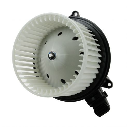 Blower Motor with Cage