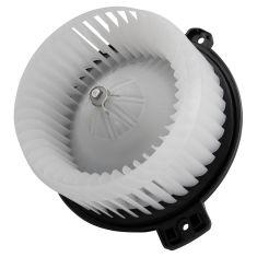 Heater Blower Motor with Fan Cage