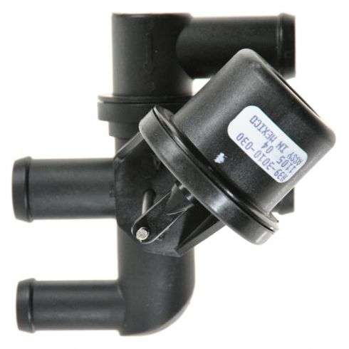 ACHCX00004-Chevy GMC Cadillac Heater Control Bypass Valve