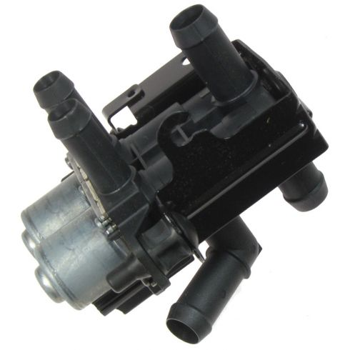 MCHCX00001-Ford Lincoln Jaguar Heater Control Bypass Valve