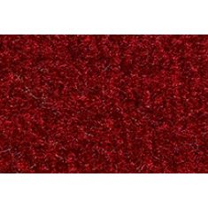 87-89 Dodge Raider Cargo Area Carpet 815 Red