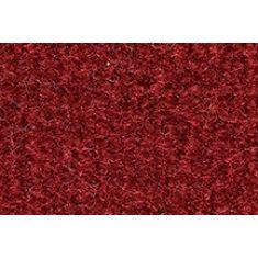 81-86 Chevrolet C20 Suburban Cargo Area Carpet 7039 Dk Red/Carmine