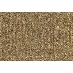 79-83 Nissan 280ZX Cargo Area Carpet 7295 Medium Doeskin