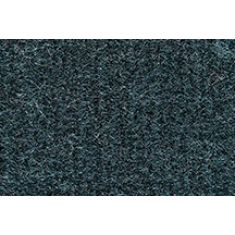 79-83 Toyota Corolla Passenger Area Carpet 839 Federal Blue