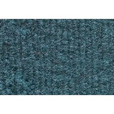 87-89 Dodge Raider Passenger Area Carpet 7766 Blue