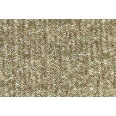 07-12 GMC Yukon XL 1500 Passenger Area Carpet 1251 Almond