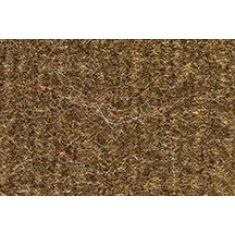 75-83 Ford E-100 Econoline Passenger Area Carpet 4640 Dark Saddle