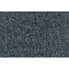 75-83 Ford E-100 Econoline Passenger Area Carpet 8082 Crystal Blue