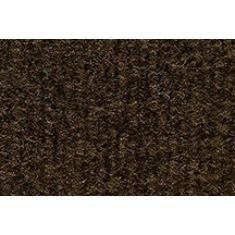 75-83 Ford E-100 Econoline Passenger Area Carpet 810 Brown