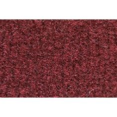 75-83 Ford E-100 Econoline Passenger Area Carpet 885 Light Maroon