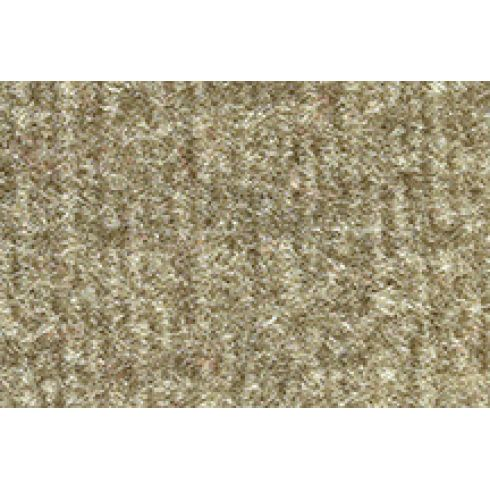 05-12 Chevy Corvette Passenger Area Carpet 1251-Almond