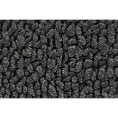 50-52 Chevrolet Bel Air Complete Carpet 35 Charcoal