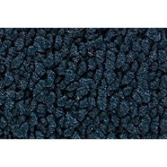 63-65 Ford Falcon Complete Carpet 07 Dark Blue