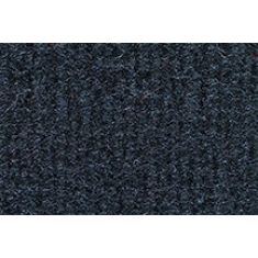 01-02 Chevrolet C3500 Complete Carpet 840 Navy Blue
