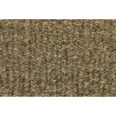 88-91 Toyota Corolla Complete Carpet 9777 Medium Beige