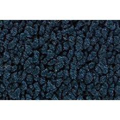 56-56 Chevrolet Bel Air Complete Carpet 07 Dark Blue