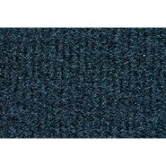 89-89 Chevrolet R3500 Complete Carpet 4033 Midnight Blue