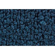 61-62 Chevrolet Bel Air Complete Carpet 16 Shade 13 Blue