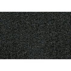 07-13 Chevrolet Silverado 3500 HD Complete Carpet 912 Ebony